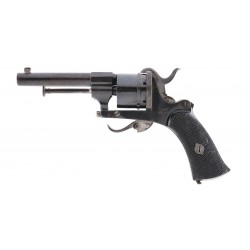 Fine Folding Trigger...