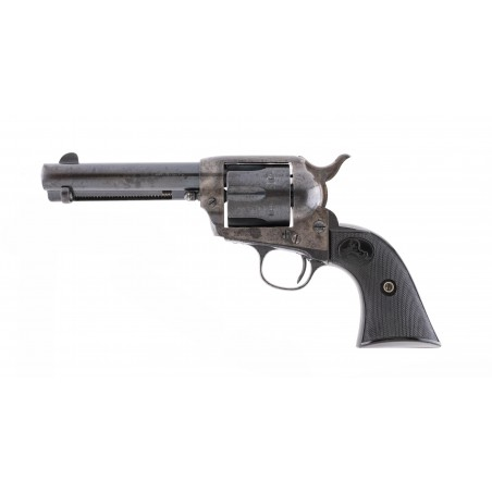 Colt Single Action Army Revolver in .38 W.C.F. (C16914)