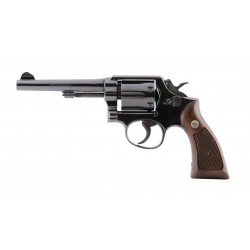 Smith & Wesson 10-5 .38...