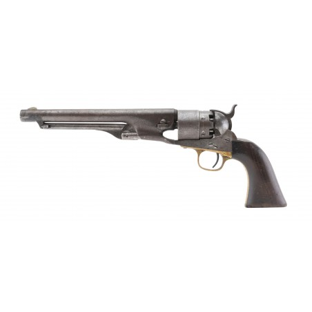 Martially Marked Colt 1860 Army .44 Caliber (AC194)
