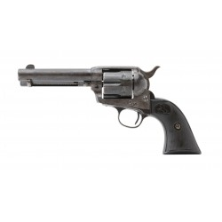 Colt 1st Gen. SAA .38-40...