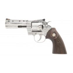 Colt Python 2020 .357mag...