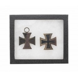 Lot of Iron Cross's (MM1390)