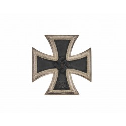 German Iron Cross 1st Class...