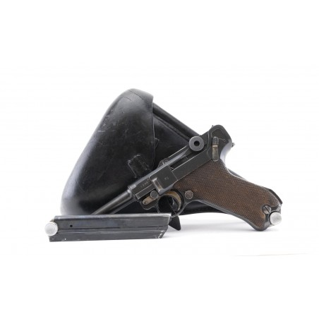 Mauser 1937 P-08 Luger Rig 9mm (PR53130)