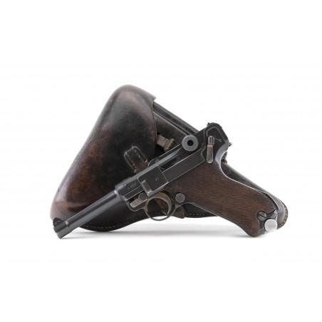 German 1936 P-08 Luger 9mm (PR53135)
