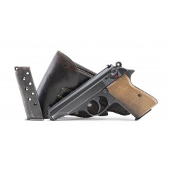 WWII Police Issued Walther...