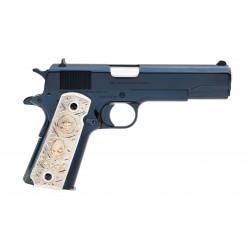 Colt Talo Cobalt Blue .38...