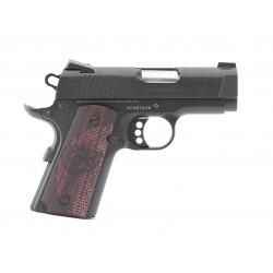 Colt Defender .45 ACP...