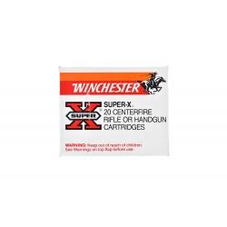 Winchester Black Talon .44...