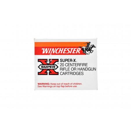 Winchester Black Talon .44 Rem Mag 240 Grain Vintage Ammunition (AM92)