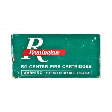 Remington 45 Auto Rim 230 Grain Vintage Ammunition (AM99)