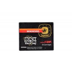 Winchester Black Talon 9mm...