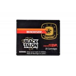 Winchester Black Talon...