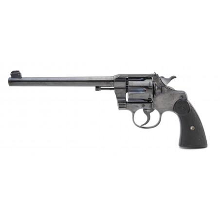 Colt Officer's Model 38 Special (C16968)