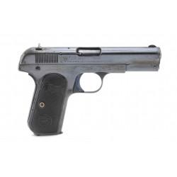 Early Colt 1903 Pocket...