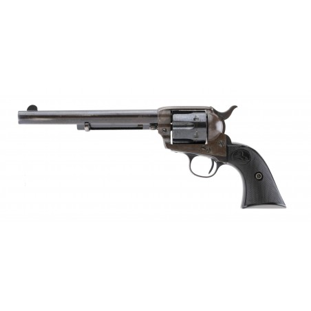 Colt Single Action Army Revolver in 45 Colt (C16911)