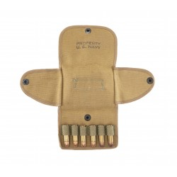 US Navy Ammo Pouch for the...