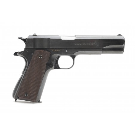 Colt Government Model .45ACP (C16891)