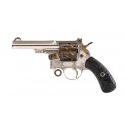 Very Rare Engraved Mauser...