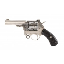 Rare Mauser 7.6mm Model...