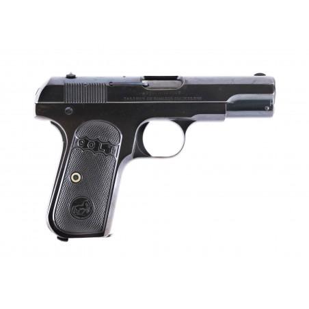 Colt Type II Model 1903 Pistol (C16909)