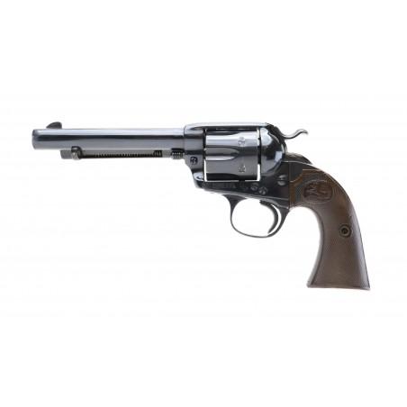 Colt Single Action Army Bisley Model .44-40 (C16826)