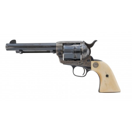 Colt Single Action Army 44 Russian/ S&W Special (C16940)
