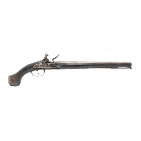 Early Italian Horse Pistol (AH6088)