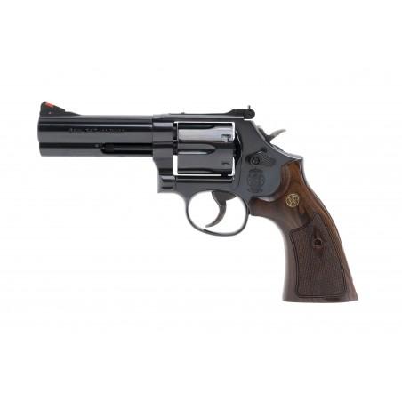 Smith & Wesson 586-8 .357 Magnum (PR53544)