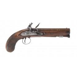 Flintlock Greatcoat Pistol...