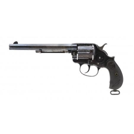 Colt 1878 Frontier Six Shooter .44-40   (C4119)