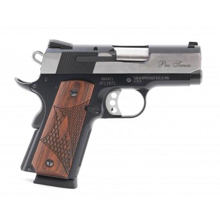 Smith & Wesson Pro Series 1911 .45 ACP (PR53928A)