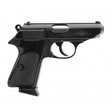 Walther PPK/S W. German .22 LR (PR53568)