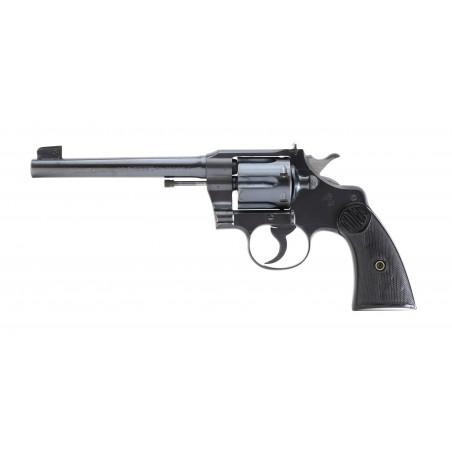 Colt Officers Model Target .22LR (C16970)