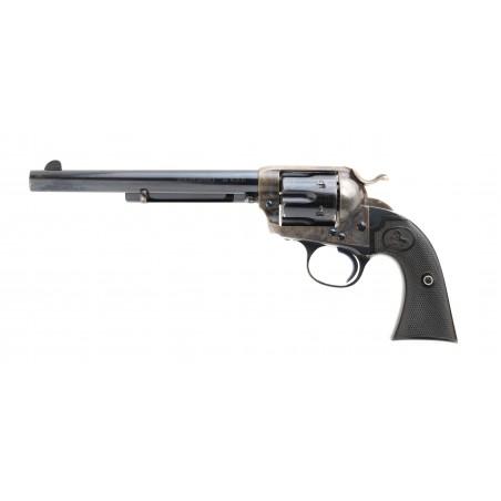 Colt Single Action Army Bisley Model 38-40 (C16828)