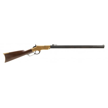Very Fine Henry Rifle (AW106)