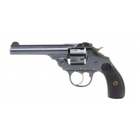Iver Johnson 32 Safety Automatic Hammer Revolver (PR53577)