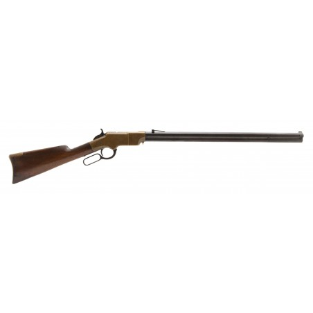 Early Brass Frame Henry Rifle (W6834)