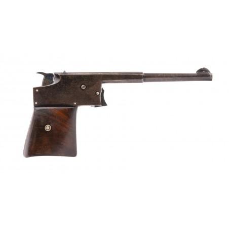 """Remington Style """"Huge"""" Vest Pocket Pistol 22LR (AH6089)"""
