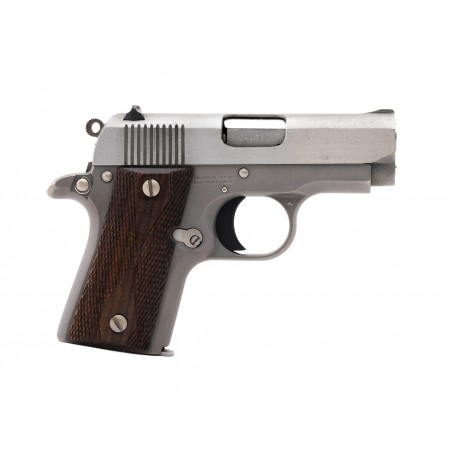 Colt Mustang Pocketlite .380 ACP (C16987)