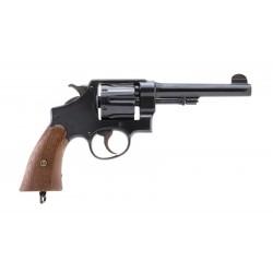 Smith & Wesson 1917 .45 ACP...
