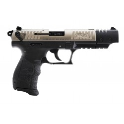 Walther P22 .22LR (NGZ188) NEW