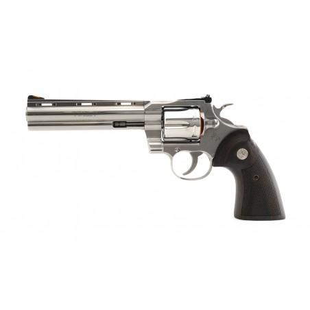 Colt Python .357 Magnum (NGZ191) New
