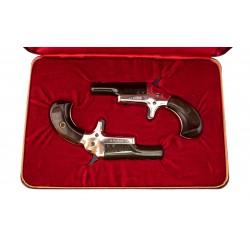 Pair of Colt 4th Model .22...
