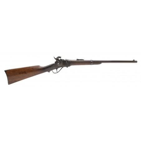 Sharps 1863 Saddle Ring Carbine (AL6929)