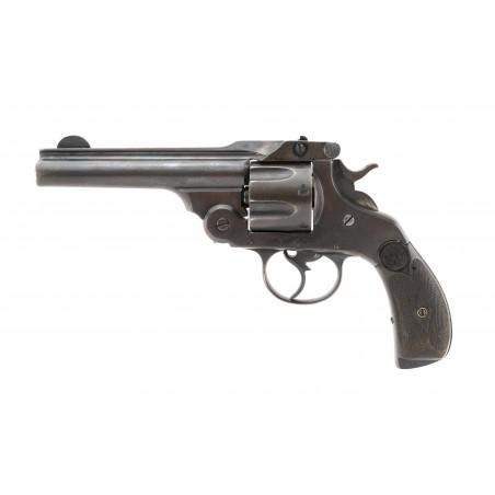 WWI British Issue Spanish Revolver (PR53962)