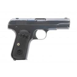 Historic Colt 1903...
