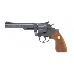 Colt Trooper MK III .22LR...