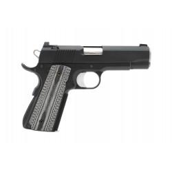 Dan Wesson Valor 9mm (PR53650)